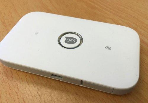 Die mobile WiFiBox für Neuseeland