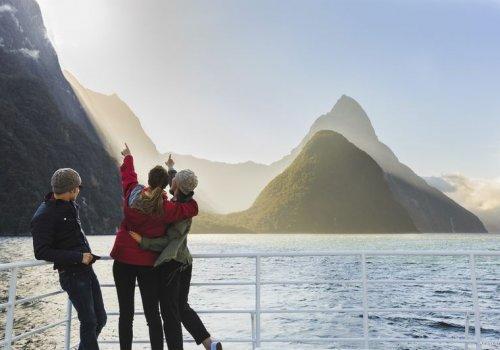 7 Tage South Island Tour