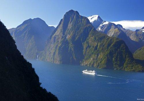 Touren & Ausflüge auf der Südinsel