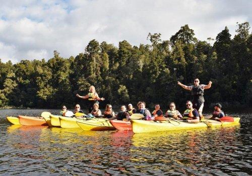 Erfahrungsbericht: 16 Tage Neuseeland-Rundreise