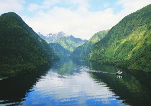 Abenteuer-Rundreisen auf der Nord- & Südinsel