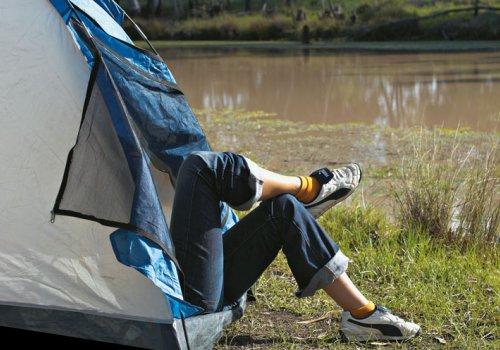 Tipps zum Camping