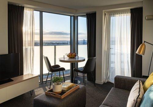 Park Hotel Auckland (ehemals Haka Hotel Suites)