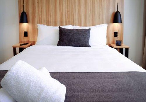 Haka Hotel Newmarket Auckland